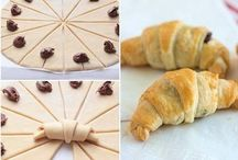 Cooking  : Les viennoiseries