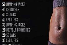 Fun fitness / by Melanie Dromarsky