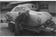Porsche Legacy