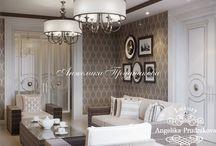 Дизайн проект интерьера квартиры в ЖК Онегин в стиле Английской классики / В ЖК «Онегин» спроектирован интересный дизайн в английском стиле.  Благодаря гармонично расставленной мебели, создаётся интересная композиция в помещении. Английская строгость и выветренность подчёркивается деталями интерьера. В небольшой гостиной, располагается диван, два кресла и кофейный столик.