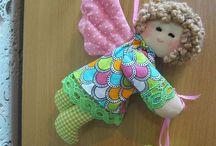 Тильда / Куклы которые понравятся