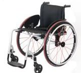Custom made Wheelchairs