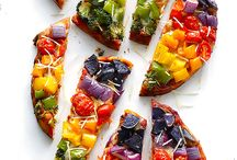 Food! / This is a collection of all the very lovely droolicious food I spy on Pinterest.