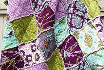 Quilts / by Melissa Brooks