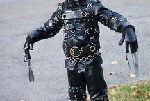 Halloween costumes / by Aubry Karvonen