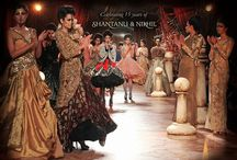 Celebrating 15 Years Of Shantanu Nikhil / #Celebrating15YearsOfShantanuNikhil