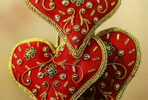 """Be My Valentine / ♥A bell is no bell 'til you ring it, A song is no song 'til you sing it, And love in your heart Wasn't put there to stay - Love isn't love 'Til you give it away.♥ ~Oscar Hammerstein, Sound of Music, """"You Are Sixteen (Reprise)"""""""