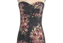 Dresses / by Brandileigha Stracner