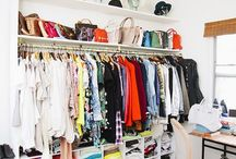 WALK IN WARDROBE / INTERIOR DESIGN - WARDROBES n SUCH
