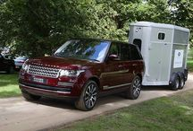 Our New Transparent Trailer technology is on display at the Burghley Horse Trials in the UK this weekend. #FutureTech #LRBHT by landrover http://ift.tt/1PS7RI1
