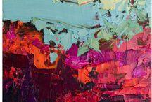 Abstract – Art