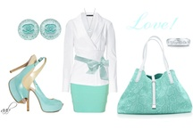 My Polyvore Designs... / Fashion ensembles that I have created using Polyvore.com.  Such a fun and creative outlet!