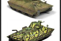 Tanks?
