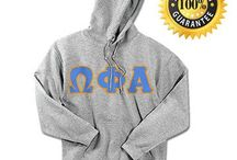 Omega Phi Alpha / Something Greek meets all your needs for Omega Phi Alpha. We have Omega Phi Alpha recruitment shirts, bid day sweatshirts, Omega Phi Alpha letter key chains, picture frames, screenprinting ideas, custom greek apparel for Omega Phi Alpha, and much more!