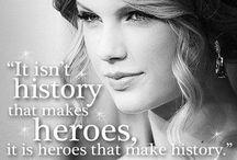 my Taylor