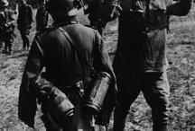 Eastern front WW 2