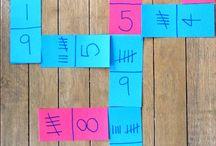 Játék a tanulás (matek)