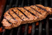 Grilling Tips & Recipes / by Market Street
