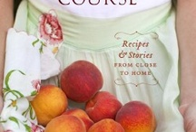 cookbooks! / by Lucy Burdette