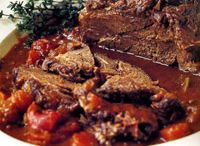 Recipes - Beef / by Pamela Angenent