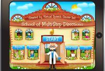 Virtual speech center