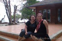 Geteng Island Resort (Thousand Islands) in Jakarta / Genteng Island Resort