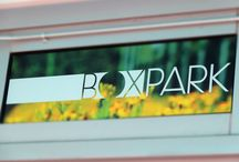 BOX PARK MIAMI / BOX PARK MIAMI LOOKING TO CHANGE THE WAY YOU LOOK AT FOOD Address:  1111 SW 1ST AVE. MIAMI, FL. 33130 Telephone:  305.356.8385 email:  info@boxparkmiami.com