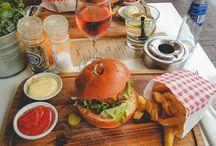 Bonnes adresses / Good spots / Good spots to eat, drink, .... etc