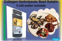 Hydrolysate Gelatin Australia - NuStrength.Com.Au / https://nustrength.com.au/product/nugel-700g/