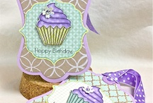 Cupcakes / by Nicole Gonzalez