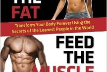 Fat loss Books / Books that will help you in reducing body fat