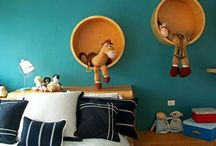 MyWall colours