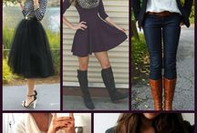 clothing inspirations