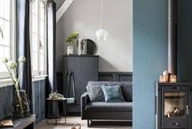 Blue by MyHomeStyle