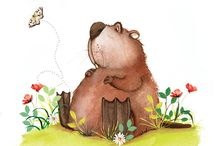 Our picture books / All the loveliest pictures from the Curious Fox picture books