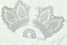Crochet Tippet