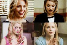 Glee Quinn /Dianna Agron