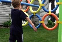 Summer activities / by Megan Hjorth
