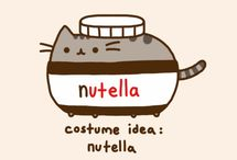 The pusheen