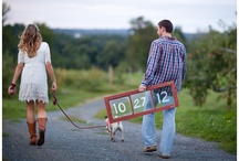 photography. engagement.  / by Elizabeth Howell
