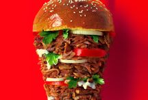 Fast and Furious Burger / Las hamburguesas como nunca las habías imaginado