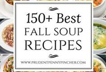 150 soup recipes
