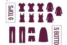 идеи для гардероба
