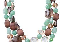 jewelry ideas / by Janet Jones