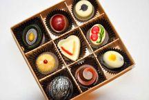 Choco / Nasze czekoladki / Our chococates