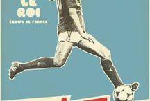 foot retro deco / by Pucrep Autrel