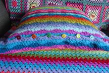 Crochet / Crochet stitches, patterns, tutorials