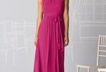 Bridesmaids Dresses  / by NY Gets Wed