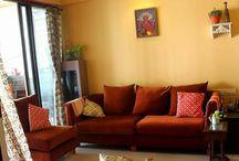 Shilpa Kulkarni's home / Home tour of Shilpa Kulkarni on sajavat
