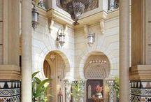 moroccan marvelous architecture
